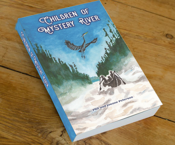 Children of Mystery River