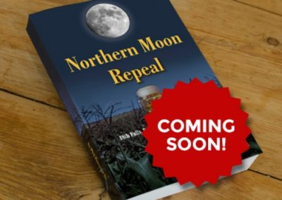 Northern Moon Repeal – 18th Fails, Repeal Succeeds, It's Wet Again!