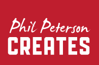 Phil Peterson Creates