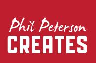 Phil Peterson Creates
